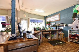 Photo 10: 33781 SOUTH FRASER WAY in Abbotsford: Central Abbotsford Business for sale : MLS®# C8028645