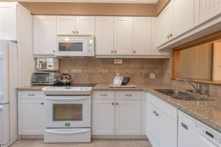 Photo 14: 1221 W 8TH AVENUE in Vancouver: Fairview VW Townhouse for sale (Vancouver West)  : MLS®# R2338842