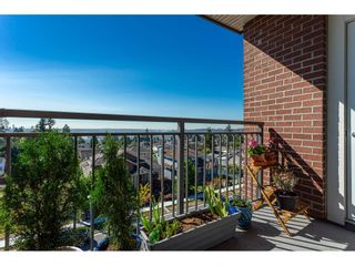 """Photo 27: 2401 963 CHARLAND Avenue in Coquitlam: Central Coquitlam Condo for sale in """"CHARLAND"""" : MLS®# R2496928"""