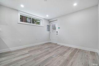 Photo 22: 2360 KAMLOOPS Street in Vancouver: Renfrew VE House for sale (Vancouver East)  : MLS®# R2611873