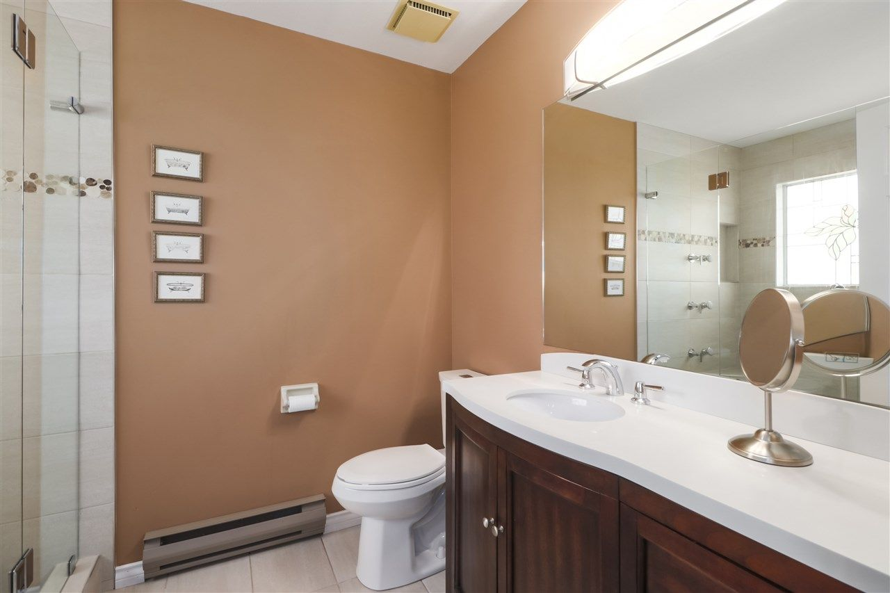 """Photo 17: Photos: 10 11500 NO. 1 Road in Richmond: Steveston South Townhouse for sale in """"MAGNOLIA COURT"""" : MLS®# R2493915"""