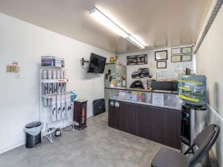 """Photo 14: 5368 LANE ST. Street in Burnaby: Metrotown Business for sale in """"HTV Auto Body"""" (Burnaby South)  : MLS®# C8037545"""