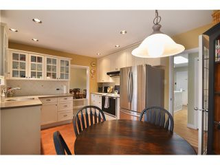 Photo 8: 3180 W 19TH Avenue in Vancouver: Arbutus House for sale (Vancouver West)  : MLS®# V988876