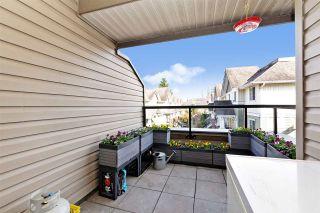 "Photo 19: 304 3150 VINCENT Street in Port Coquitlam: Glenwood PQ Condo for sale in ""BREYERTON"" : MLS®# R2550633"