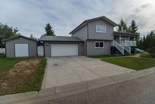 Main Photo: 21 Maple Bay: Lacombe Detached for sale : MLS®# A1143483