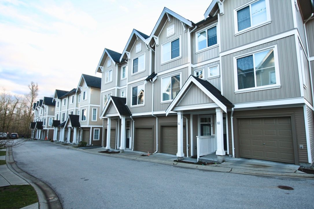Main Photo: 81 31032 Westridge Place in Abbotsford: Abbotsford West Townhouse for sale : MLS®# R2537121