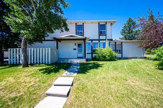 Main Photo: 1202 544 Blackthorn Road NE in Calgary: Thorncliffe Row/Townhouse for sale : MLS®# A1125846