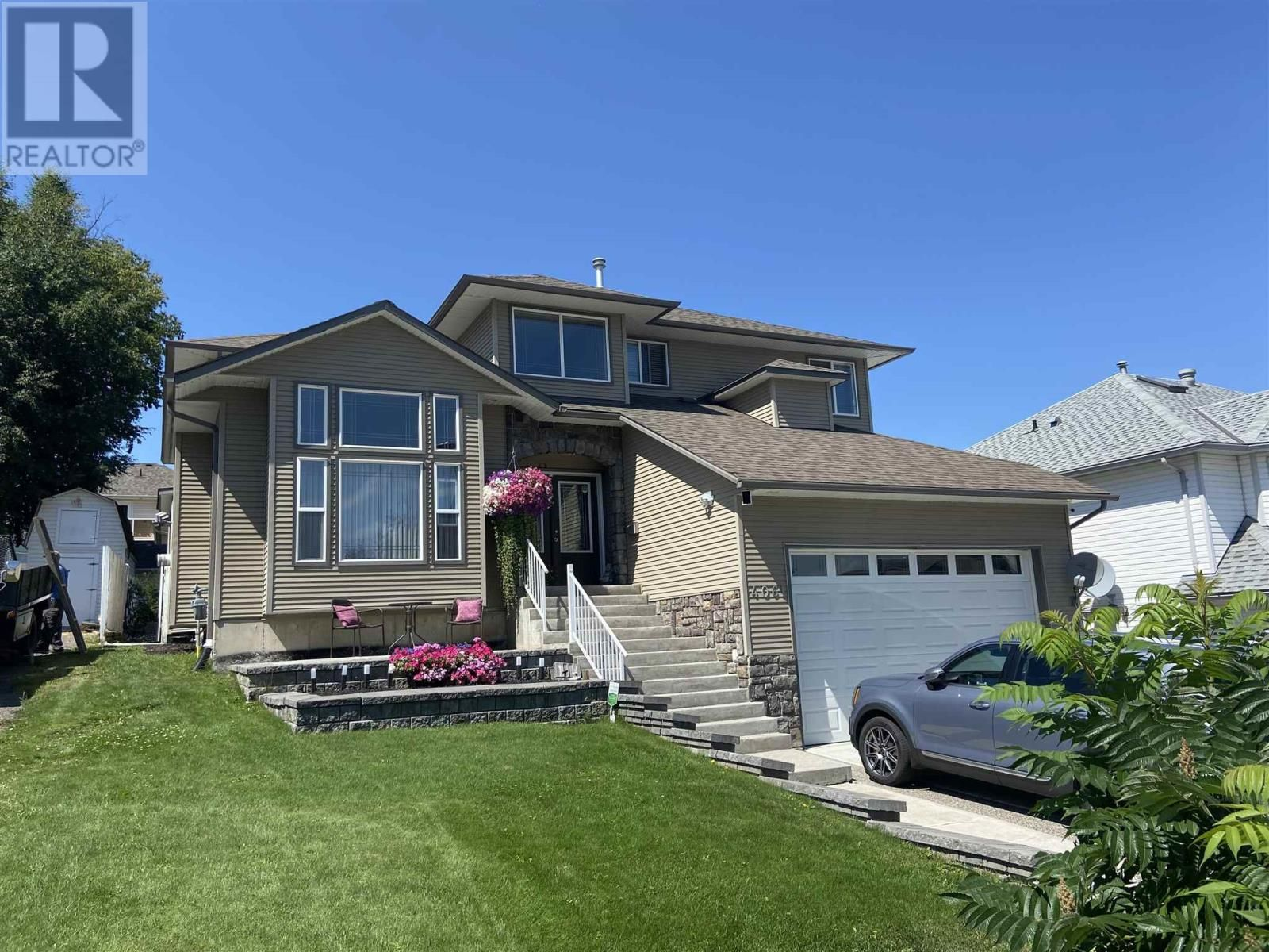 Main Photo: 4061 BARNES DRIVE in Prince George: House for sale : MLS®# R2604179
