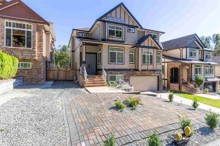 Photo 2: 3438 BLUE JAY Street in Abbotsford: Abbotsford West House for sale : MLS®# R2504017