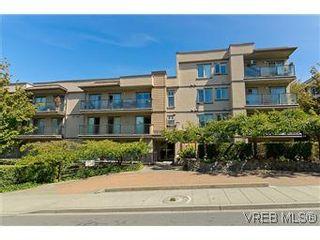 Photo 19: 307 2527 Quadra Street in VICTORIA: Vi Hillside Condo Apartment for sale (Victoria)  : MLS®# 298053