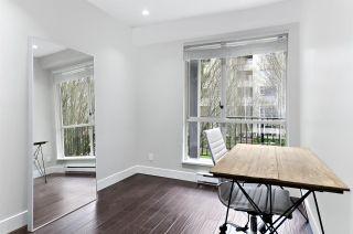 "Photo 17: 257 2175 SALAL Drive in Vancouver: Kitsilano Condo for sale in ""SAVONA"" (Vancouver West)  : MLS®# R2539633"
