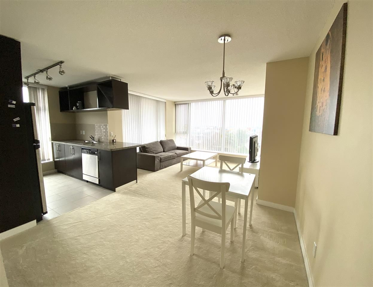 """Main Photo: 1003 5028 KWANTLEN Street in Richmond: Brighouse Condo for sale in """"SEASONS"""" : MLS®# R2544026"""