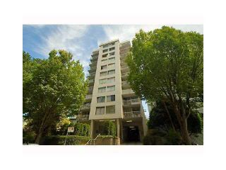 Photo 2: 202 1219 HARWOOD STREET in : West End VW Condo for sale : MLS®# V895702