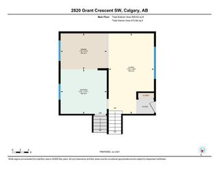 Photo 30: 2820 GRANT Crescent SW in Calgary: Glenbrook Detached for sale : MLS®# A1118320