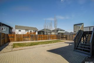 Photo 25: 1139 Paton Lane in Saskatoon: Willowgrove Residential for sale : MLS®# SK851838