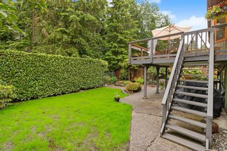 """Photo 21: 3091 HOSKINS Road in North Vancouver: Lynn Valley House for sale in """"Lynn Valley"""" : MLS®# R2465736"""