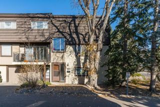 Main Photo: 804 3130 66 Avenue SW in Calgary: Lakeview Row/Townhouse for sale : MLS®# A1140145