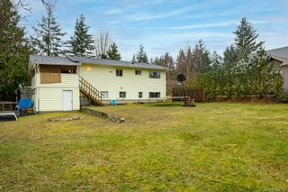Photo 40: 1604 Dogwood Ave in Comox: CV Comox (Town of) House for sale (Comox Valley)  : MLS®# 868745