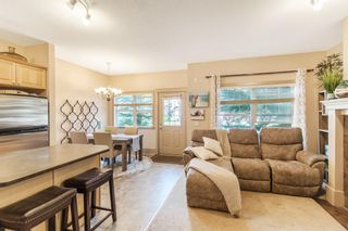 Photo 3: 39 Wentworth Common SW in Calgary: West Springs Semi Detached for sale : MLS®# A1134271