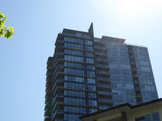 """Photo 4: 2506 660 NOOTKA Way in Port Moody: Port Moody Centre Condo for sale in """"NAHANNI"""" : MLS®# V1117714"""