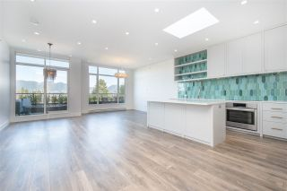 """Photo 6: 408 4355 W 10TH Avenue in Vancouver: Point Grey Condo for sale in """"Iron & Whyte"""" (Vancouver West)  : MLS®# R2462324"""