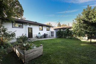 Photo 46: 87 Barrington Avenue in Winnipeg: St Vital Residential for sale (2C)  : MLS®# 202123665