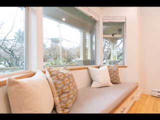 Photo 10: 36 W 14TH AVENUE in Vancouver: Mount Pleasant VW Townhouse for sale (Vancouver West)  : MLS®# R2541841