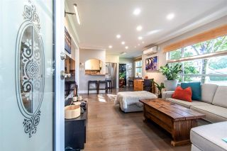 """Photo 2: 205 15991 THRIFT Avenue: White Rock Condo for sale in """"Arcadian"""" (South Surrey White Rock)  : MLS®# R2584278"""