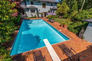 Photo 37: 5910 MACDONALD STREET in Vancouver: Kerrisdale House for sale (Vancouver West)  : MLS®# R2471359