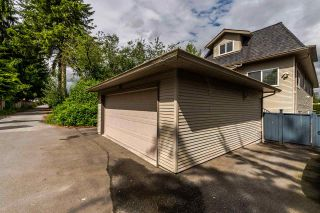 Photo 19: 882 WESTWOOD Street in Coquitlam: Meadow Brook House for sale : MLS®# R2173345