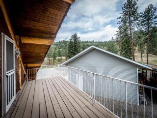 Photo 22: 2500 MINERS BLUFF ROAD in Kamloops: Campbell Creek/Deloro House for sale : MLS®# 151065