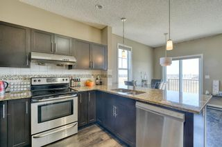 Photo 8: 2206 881 Sage Valley Boulevard NW in Calgary: Sage Hill Row/Townhouse for sale : MLS®# A1107125