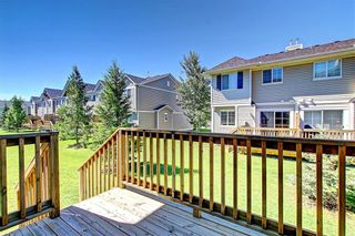 Photo 22: 51 COUNTRY VILLAGE Villas NE in Calgary: Country Hills Village Row/Townhouse for sale : MLS®# C4280455