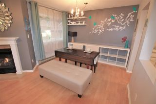 """Photo 4: 102 1240 QUAYSIDE Drive in New Westminster: Quay Condo for sale in """"TIFFANY SHORES"""" : MLS®# R2263673"""