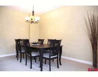 """Photo 3: 64 20449 66TH Avenue in Langley: Willoughby Heights Townhouse for sale in """"NATURES LANDING"""" : MLS®# F2724203"""