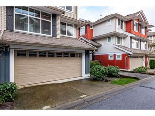 """Photo 2: 22 6956 193 Street in Surrey: Clayton Townhouse for sale in """"EDGE"""" (Cloverdale)  : MLS®# R2529563"""