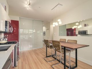 """Photo 8: 209 2250 COMMERCIAL Drive in Vancouver: Grandview VE Condo for sale in """"THE MARQUEE"""" (Vancouver East)  : MLS®# R2253784"""