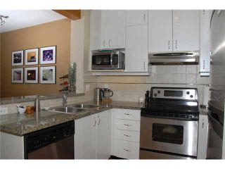 """Photo 2: 219 580 RAVENWOODS Drive in North Vancouver: Roche Point Condo for sale in """"SEASONS"""" : MLS®# V946997"""