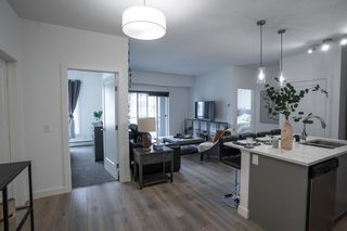 Photo 4:  in Calgary: Auburn Bay Apartment for sale : MLS®# A1115448
