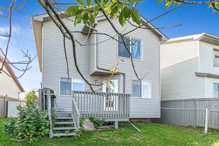 Photo 21: 52 Canoe Square SW: Airdrie Semi Detached for sale : MLS®# A1147457