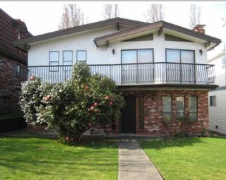 Photo 1: 3297 MATAPAN CRESCENT in Vancouver: Renfrew Heights House for sale (Vancouver East)  : MLS®# R2264499