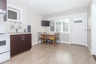 Photo 14: 2635 WATERLOO STREET in Vancouver: Kitsilano House for sale (Vancouver West)  : MLS®# R2056252