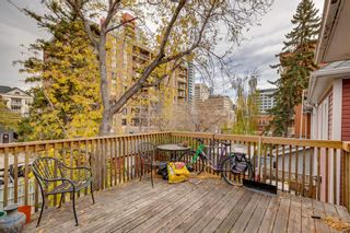 Photo 23: 1024 13 Avenue SW in Calgary: Beltline Detached for sale : MLS®# A1151621