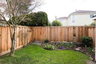 Photo 18: 15 4748 54A STREET in Delta: Delta Manor Townhouse for sale (Ladner)  : MLS®# R2559351