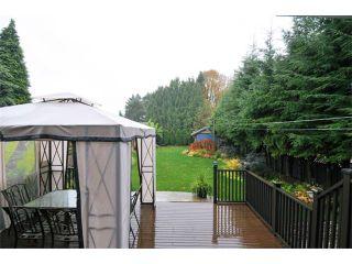 "Photo 9: 20220 CHATWIN Avenue in Maple Ridge: Northwest Maple Ridge House for sale in ""WEST MAPLE RIDGE"" : MLS®# V978876"