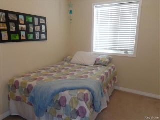 Photo 9: 66 Braintree Crescent in Winnipeg: Jameswood Residential for sale (5F)  : MLS®# 1806262