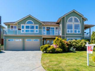 Photo 1: 5011 Vista View Cres in : Na North Nanaimo House for sale (Nanaimo)  : MLS®# 877215