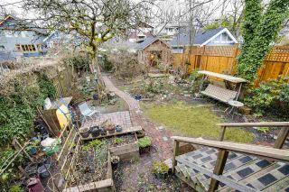Photo 25: 928 W 21ST Avenue in Vancouver: Cambie House for sale (Vancouver West)  : MLS®# R2549347