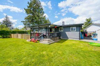 Photo 20: 6038 175B Street in Surrey: Cloverdale BC House for sale (Cloverdale)  : MLS®# R2575988