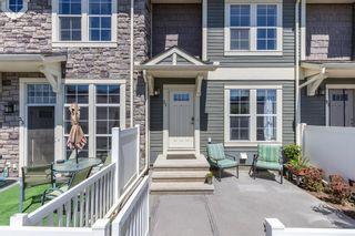 Photo 2: 31 AUBURN BAY Common SE in Calgary: Auburn Bay Row/Townhouse for sale : MLS®# A1118807
